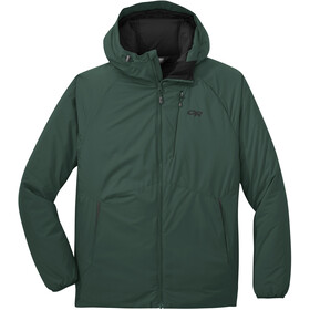 Outdoor Research Refuge Hooded Jacket Men fir